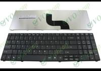 acer 571 оптовых-Новый портативный ноутбук клавиатура для Acer Aspire Е1-521 Е1-521G Е1-531 Е1-531G Е1-571 Е1-571G черный США версия - НСК-AUB1D