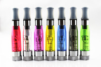 Wholesale Detachable Coil Clearomizer Ce5 - AAAA quality CE4+ Atomizer Detachable Coil Clearomizer ce4+ e cig ce4 ce5 electronic cigarette DHL Free Ship