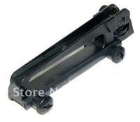 Wholesale Carry Handle Scope Mount w Adjustable Rear Sight for Flat Top AR M4