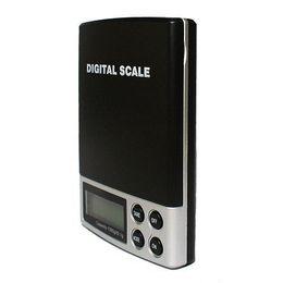 Wholesale Digital Weighing Scales 1kg - S5Q 0.1-1000g 1KG Mini Digital Lcd Weighing Pocket Weight Scale Kitchen Tool New AAAAEJ