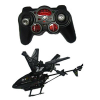 S5Q New S977 3.5 CH Radio Télécommande Metal Gyro RC Helicopter Avec Caméra AAABNY