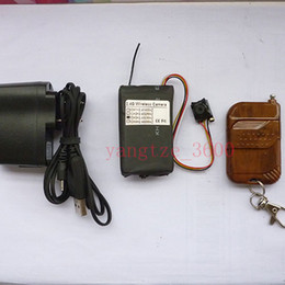 Wholesale Wireless Mini Camera Sale - Hot sale HD mini 2.4G Wireless 700 tvl Audio Camera CCTV micro camera+ battery spy camera
