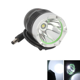 Wholesale Bicycle Lumen Headlight - Fashoin! 3 Modes 1800 Lumen CREE XML T6 LED Bicycle Bike Headlight Lamp Flashlight Light Headlamp Outdoors 6400mAh 8.4V