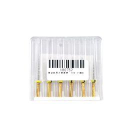 Wholesale Electronic Engine - Free shipping 6PCS  Pack SX 25MM Dental Endodontic Niti Rotary Files Universe Engine HOT SALE