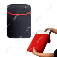 "Wholesale Umpc Laptops - S5Q 10"" Sleeve Soft Case Bag Protector for New iPAD 2 Tablet PC Laptop UMPC New AAAAPP"