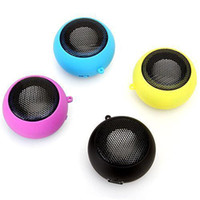 Wholesale Kindle Fire Usb - S5Q Mini Portable Speaker For iPad iPod Kindle Fire HTC Nokia Sumsung iPhone AAAAJI