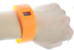 Wholesale Square Silicon Watches - Free shipping 50pcs lot 2014 little kid Quartz cheap silicon watch plastic geneva watch