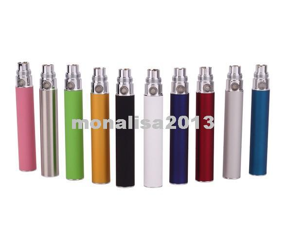 eGo ce4 starter kit Ego Clear Cartomizer blister card packing colourful battery 650mah 900mah 1100mah factory price