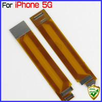 Wholesale Flex Pcb Connector - For iPhone 5 LCD and Digitizer PCB Connector Extended Flex Cable Ribbon by China Post Retail & Wholesale