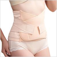 Wholesale Postnatal Support - Hot Sale Breathable Fitness Corset Waist Belt Maternity Postnatal Support Belt After Pregnancy Pain Relief