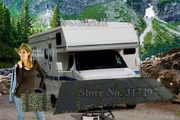 Wholesale Solar Powered Boat Kit - Solar Panel Folding Kit Caravan 4X4 Car Camping Power 120w Mono