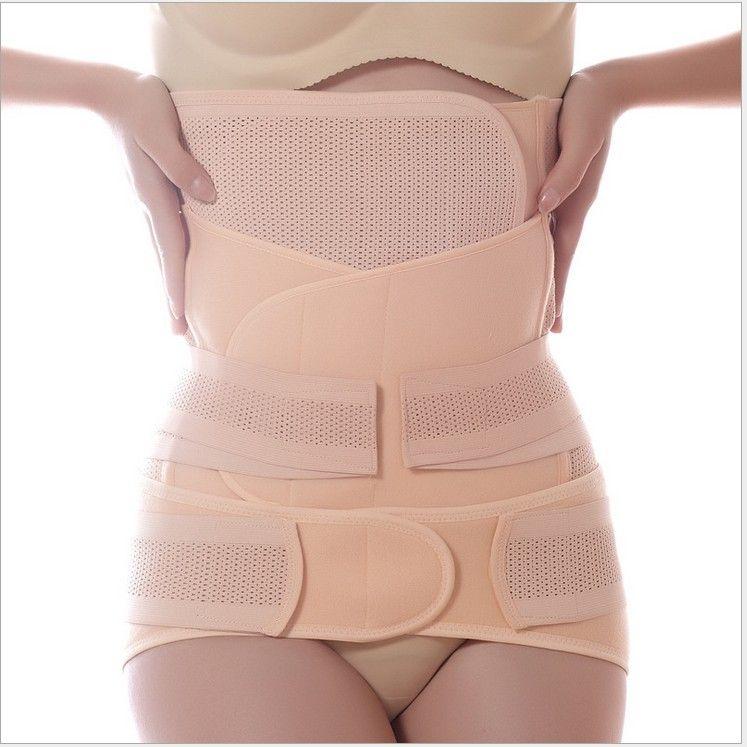 Hot Sale Maternity Postnatal Pelvic Support Waist Stomach ...