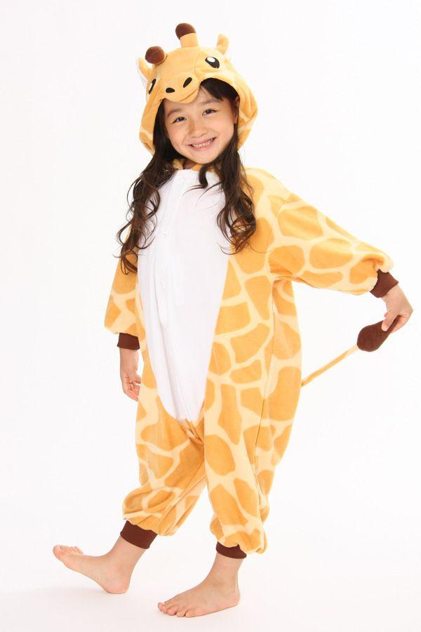 5a518e28851 Hot Unisex Children Onesies Kigurumi Pajamas Animal Cute Cartoon Pyjamas  Anime Cosplay Costumes Sleepwears For Kids Giraffe Fairy Costume Teen  Halloween ...