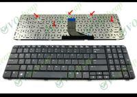 Wholesale Hp G61 - New Laptop keyboard for HP Compaq Presario CQ61 G61 Black US keyboard - MP-08A93US-920
