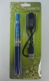 Wholesale Starter Kit Ce4s - ego ego-t CE4S CE4+ vaper pen starter kits Atomizer clearomizer Electronic Cigarette 650mah 900MAH 1100MAH E Shisha pen blister e cigarettes