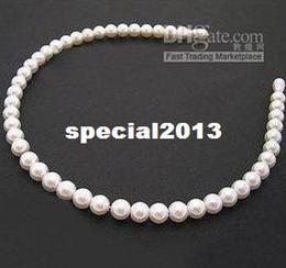 Vente en gros - Hair's Hair Barrette Hairpin Bijoux bandeau perle clips 50pcs / lot ? partir de fabricateur