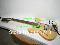 Wholesale Electric 12 String Rick Guitar - Wholesale New Arrival 12 Strings Rick Electric Guitar Best Selling