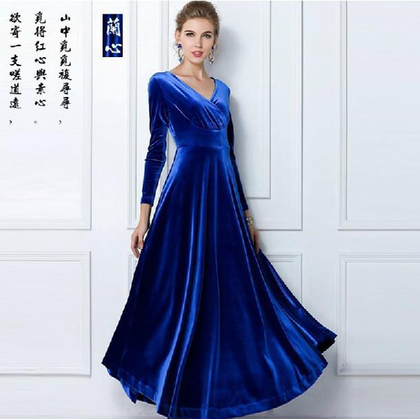 dresses for winter formal