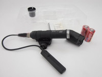 led-taschenlampen großhandel-Hight Qualität Tactical Mini Scout Light 2 Batterien Led Taschenlampe für Airsoft Jagd