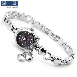 Wholesale Kimio Ladies Watches - x 20PCS Elegant KIMIO Brand Watch women ladies quartz Mov Stainless Steel Crystal Watch Luxury women Bracelet Watches free ship