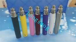 Wholesale Best Quality Electronic Cigarette Price - Best Price colorful ego battery 650 900 1100mah electronic cigarette battery e cigarette battery ego t battery with logo high quality free