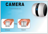 Wholesale Googo Phone Wifi Camera - Best Selling Products Wireless Googo Security Camera Digital WiFi Video Camera Baby Monitor For IOS  Android Smart Phone