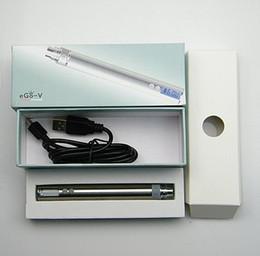 Wholesale Ego Led Screen - 013 Hot Selling EGO-V E-Cigarette Kits 650mah Variable Voltage Battery AAAAA+ Quality E cigarette Battery With LED Screen Factory Supply
