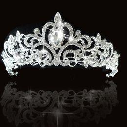 c5338b6b3 Swarovski Tiaras Canada - hot sell Princess Palace Wedding Accessories  Bridal Party Wedding Swarovski Crystal Tiara Find Similar