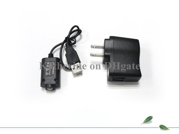 USB зарядное устройство или зарядное устройство для электронных сигарет e-сигареты e-CIG эго Т эго комплекты адаптер USB или США Великобритания ЕС au зарядное устройство отличное качество