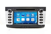 Auto DVD-Player für Suzuki Swift 2004-2010 mit GPS Navigation Stereo Radio Bluetooth TV USB SD AUX Karte 3G Audio Video Multimedia