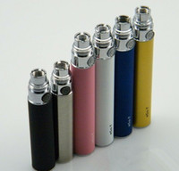 Wholesale Offer Ego - Best Quality Electronic cigarette Ego battery 650 900 1100mAh ego t battery fit for ce4 ce5 ce6 atomizer Factory Offer