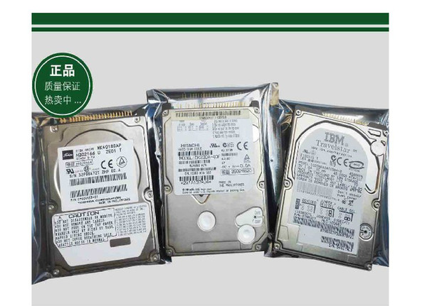 """best selling New IDE 40G 40GB 4200RPM 2M 2.5"""" Laptop PATA IDE HDD seal package for notebook"""