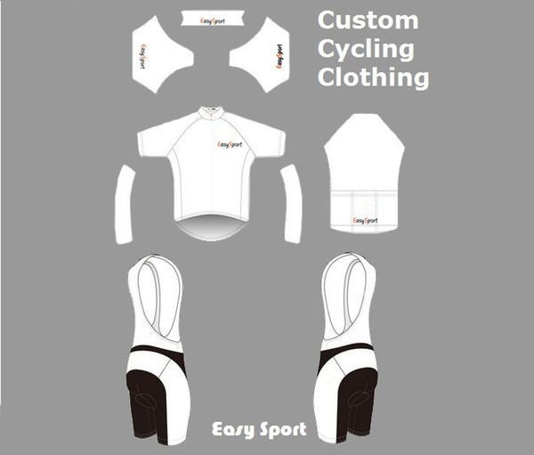best selling Wholesale 2017 custom cycling jersey and bib shorts combo set  custom bike clothing set bicycle uniform cycle apparel