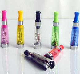 Cigarette électronique CE4 2.4ohm 1.6ml Atomiseur E Atomiseur Cigarette Clearomizers E clope pour Ego t Ego c Ego w batterie sans DHL FEDEX ? partir de fabricateur