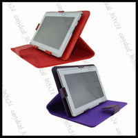 """Wholesale Colorful Keyboard Tablet Covers - 7 8 9 9.7 10.1 inch tablet case Colorful Universal PU Leather Case Cover Without Keyboard Stand for 7"""" 8"""" 9"""" 9.7"""" 10.1"""" Tablet PC Case"""