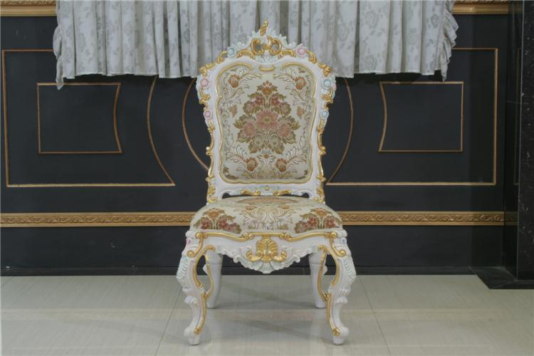 Ordinaire Antique Hand Carved Furniture   Baroque Handcraft Dining Room Chair Antique  Furniture Baroque Furniture Dining Room Chair Online With $816.88/Piece On  ...