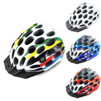 Wholesale Adult Bicycles - S5Q Cycling Meshed Ventilate Adult Bicycle Bike Adjustable Helmet Protecter New AAABBN