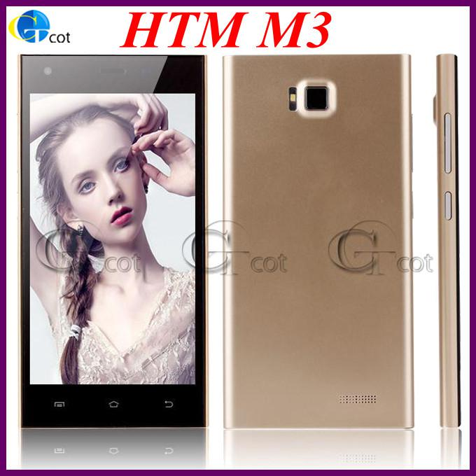 xiaomi mi3 Killer android cell phone HTM M3 5.0Inch MTK6572 Dual Core 1.3GHz Smartphone 512m ram 4GB ROM 5.0MP Camera Android 4.2 OS 3G/GPS
