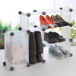 Wholesale Shoes Hanger Diy - Green diy 40s-the simple debris storage rack combination shoe hanger balcony