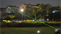 Wholesale Efit Gift - 5mW 532nm Green light Beam Laser Pointer Pen efit For SOS Mounting Night Hunting teaching Xmas gift