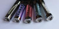 baterías evod al por mayor-Venta caliente e cig e inteligente 510 CE4 CE5 tanque atomizador clearomizer en forma de ego 510 EVOD batería dhl envío gratis