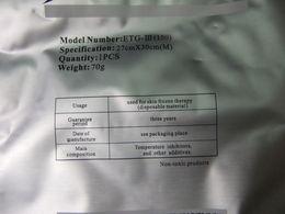 Wholesale Cryolipolysis Membranes - 27*30CM 70g High Quality Hotest antifreezing membrane  cryolipolysis pad fat freezing membranes for zeltiq cryolipolysis machine 200pc