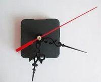 mecanismo de fuso do kit de movimento de relógio de quartzo venda por atacado-Kit de Reparação de Movimento de Quartzo Mecanismo DIY Ferramenta Mão Eixo Mecanismo