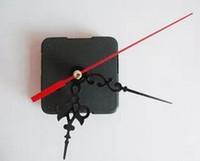 réparation de mouvement d'horloge achat en gros de-Mouvement d'horloge à quartz Kit de réparation Outil de bricolage