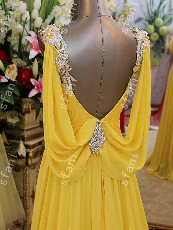Лучшие продажи 2019 дизайн мода из бисера A-line шифон возлюбленная вечеринка длина дола домов платья Prongs Pageant платья вечерние вечеринки
