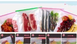 Wholesale Magic Seal Sticks - Fashion Hot Magic Bag Sealer Stick Unique Sealing Rods Great Helper for Food Storage