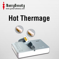 Wholesale China Sale Beauty - Hot hot sale! New arrival skin tighten RF thermagic Fractional thermage machine Skin Beauty Machine China Manufacturer