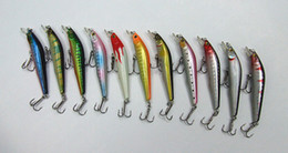 Minnow Lures China NZ - 3g 6cm Mini Minnow Lure Slender Bait Fishing lure Fishing Tackle Hard Plastic Artificial Bait China Hook Floating for fresh water fishing
