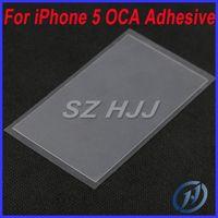 Wholesale Oca Optical Clear Adhesive - High Quality 250um Mitsubishi OCA Optical Clear Adhesive For Apple iPhone 4 4S 5 5S 5C 6 6+ 6plus 7 7plus 7+