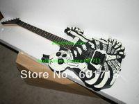 Wholesale Electric Guitar Skull - Custom Shop Electric Guitar Skull Guitar Wholesale Best High Quality Free Shipping